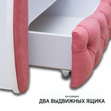 Детская кровать Клио