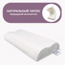 Анатомическая подушка Латекс-Литл2